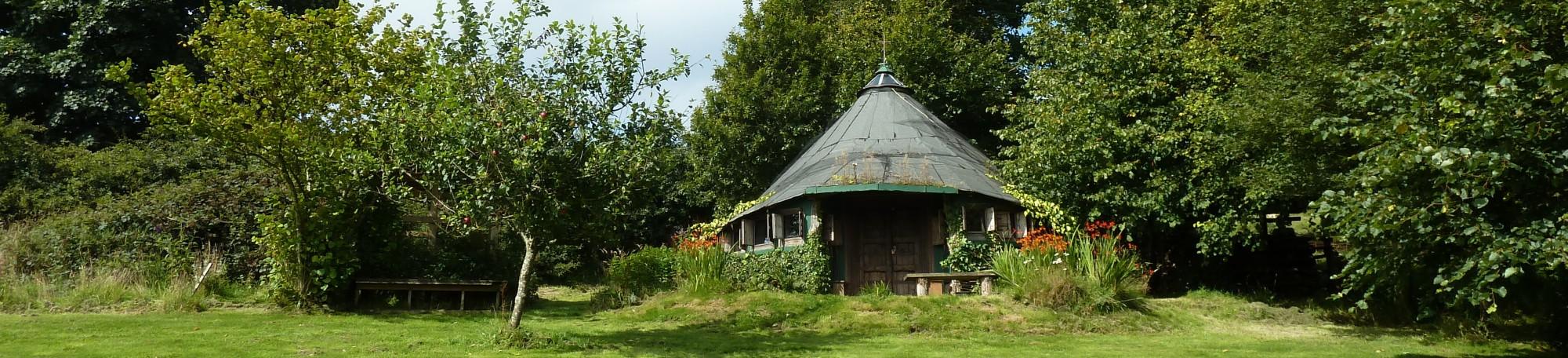 Wisdom Hermitage